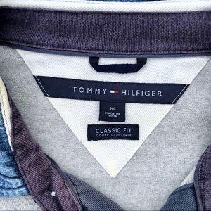 Tommy Hilfiger Shirts - Men's Tommy hillfiger long sleeve